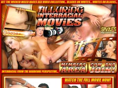 ALLURING INTERRACIAL MOVIES - Get The Wicked Mixed Races XXX Video Collection